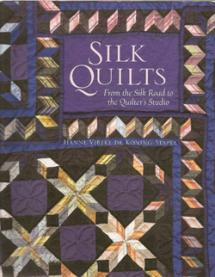 Silk Quilts  Book Cover