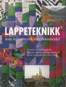Lappeteknikk som kunstnerisk Uttryksmiddel  Book Cover