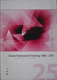 Jubilæumshæfte 2011  Book Cover