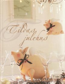 Tildas Julehus Book Cover
