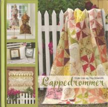 Lappedrømmer  Book Cover