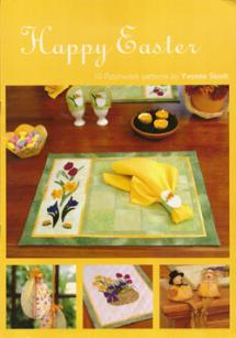 Happy Easter  Book Cover
