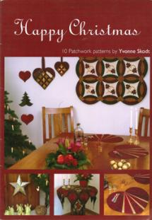 Happy Christmas  Book Cover