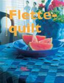 Flette-Quilt  Book Cover
