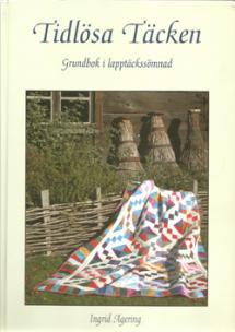 Tidlösa Täcken Book Cover