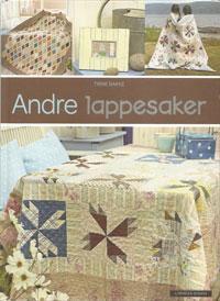 Andre Lappesaker  Book Cover