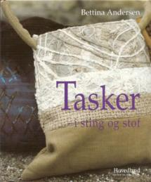 Tasker - i sting og stof Book Cover