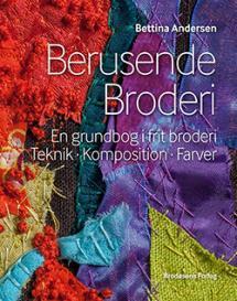 Berusende Broderi  Book Cover