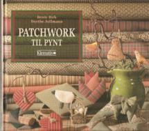 Patchwork til Pynt  Book Cover