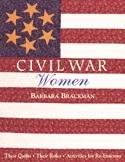 Civil War Women  Book Cover