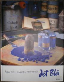 Det Blå  Book Cover