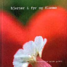 Hjerter i fyr og flamme  Book Cover