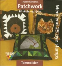 Patchwork til skole og hjem  Book Cover