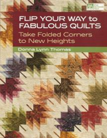 Flip Your Way to Fabulous QuiltsTake  Book Cover