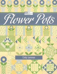 Flower Pots  Book Cover