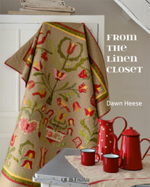 From the Linen Closet  Book Cover