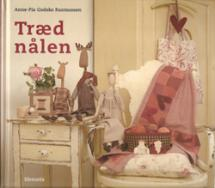 Træd nålen Book Cover