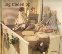 Tag tråden op Book Cover