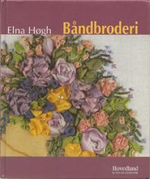 Båndbroderi  Book Cover