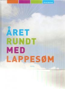 Året rundt med lappesøm  Book Cover