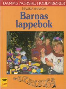 Barnas lappebok  Book Cover