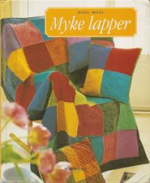 Myke Lapper Book Cover