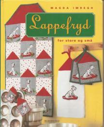 Lappefryd for store og små  Book Cover