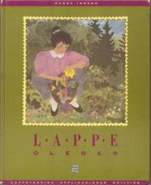 Lappegleder  Book Cover
