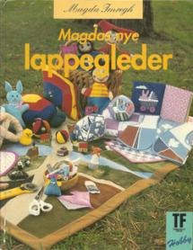 Magdas Nye Lappegleder  Book Cover