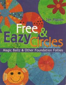 Free & Eazy Circles  Book Cover