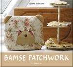 Bamse Patchwork  Book Cover