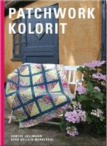 Patchwork Kolorit  Book Cover