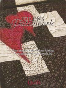 Julens Patchwork  Book Cover