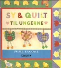 Sy & Quilt til ungerne Book Cover