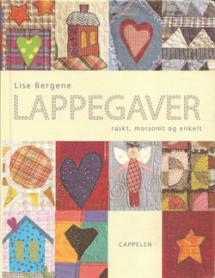 Lappegaver Book Cover