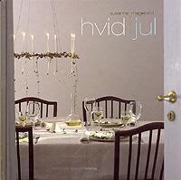 Hvid Jul  Book Cover