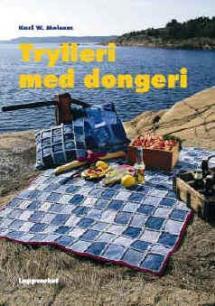 Trylleri med dongeri Book Cover