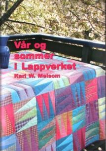 Vår og sommer i Lappeverket Book Cover