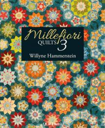 Millefiori Quilts 3  Book Cover