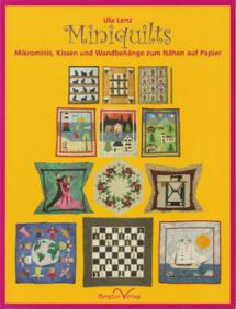 Miniquilts  Book Cover