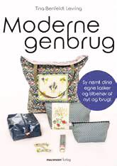 Moderne genbrug  Book Cover