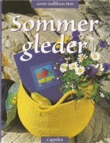 Sommergleder Book Cover