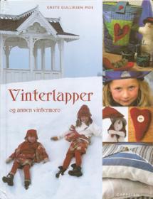 Vinterlapper og annen vintermoro Book Cover