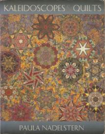 Kaleidoscopes & Quilts  Book Cover