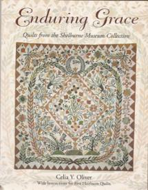 Enduring Grace  Book Cover