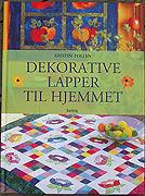 Dekorative Lapper til Hjemmet  Book Cover