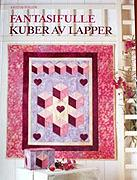 Fantasifulle Kuber av Lapper  Book Cover