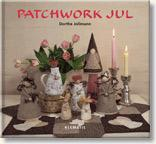 PATCHWORK JUL  Book Cover
