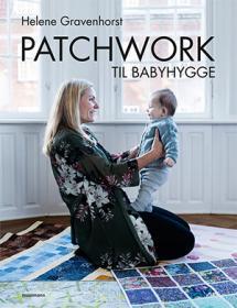 Patchwork til babyhygge  Book Cover