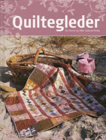 Quiltegleder  Book Cover